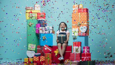 Photo of Top-10 Gift Ideas that Are Perfect for Your Kids