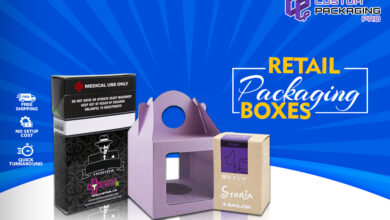 Photo of Top Demanding Retail Packaging Boxes for All Your Business Needs