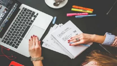 Photo of Improve Your Content Writing